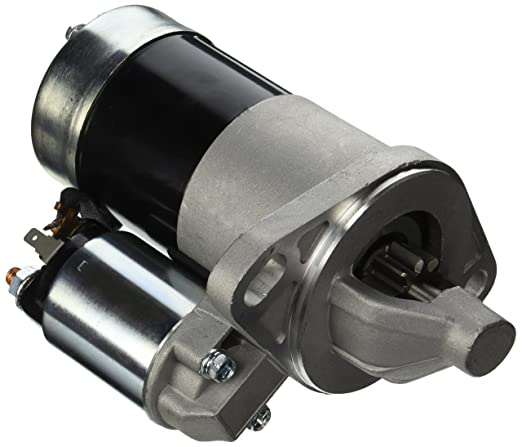 DB Tetera snd0413 Nueva Starter para John Deere 1435 4100 Gator ...