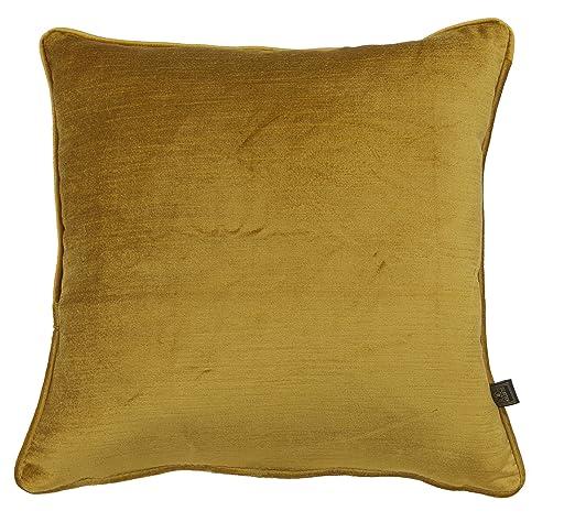 Scatterbox - Cojín (45 x 45 cm), diseño de terciopelo, color ...