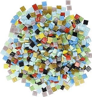 1//2-Pound Mosaic Mercantile Minimix Landscape Mosaic Tiles