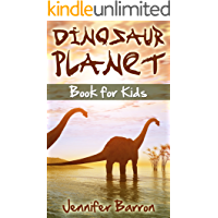 Dinosaur Planet Book For Kids : Cool Dinosaur Facts and Pictures of 25 Weird Dinosaurs