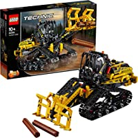 LEGO Technic Tracked Loader 42094 Playset Toy