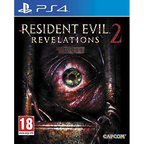 2 player ps4 games amazon resident evil revelations 2 ps4 freerunsca Images
