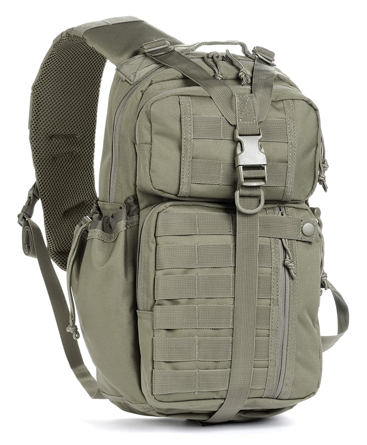 Olive Drab Red Rock Outdoor Gear Rambler Sling Pack