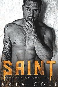 Saint: Sinister Knights #3