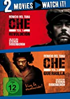 Che - Teil 1: Revolución / Teil 2: Guerrilla [2 DVDs]