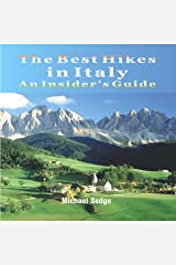 The Best Hikes in Italy: A Insider's Guide Audible Audiobook