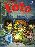 Les Blagues de Toto T15 - Le Savant Fou rire