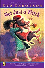 Not Just a Witch Paperback