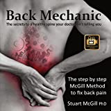 Back Mechanic-VIDEO ENHANCED VERSION
