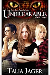 Unbreakable (The Gifted Teens Series Book 3) Kindle Edition