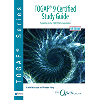 TOGAF® 9 Certified Study Guide - 4th Edition (English Edition)