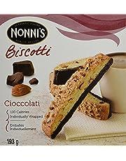 Nonni's Biscotti-Cioccolati, 193G