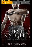 First Knight (Knights of Caerleon Book 1)