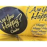 嵐 「LIVETOUR Are you Happy? 2016」 公式グッズ 大阪会場限定 バッジセット