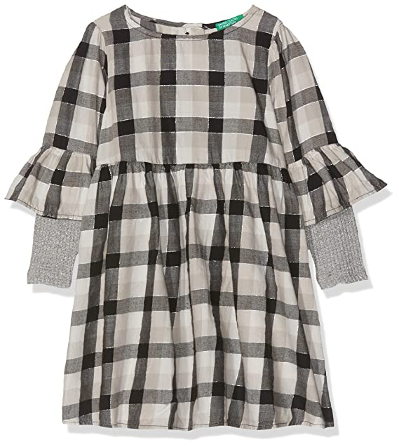 b42a6dc3af United Colors of Benetton Dress Vestito Bambina