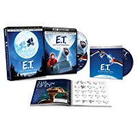 Deals on E.T. The Extra-Terrestrial Edition 4K UHD Digital
