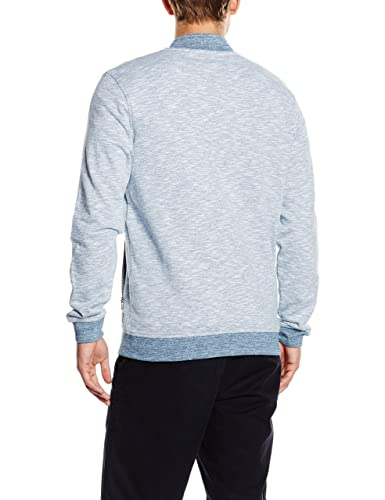 JACK & JONES Jorlock Sweat Baseball Neck, Chaqueta para Hombre: Amazon.es: Ropa y accesorios