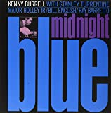 Midnight Blue [VINYL]