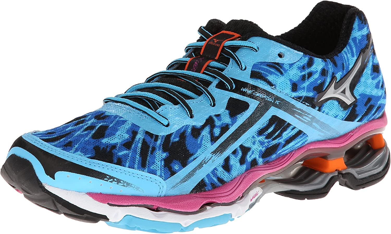 mizuno wave creation sale womens