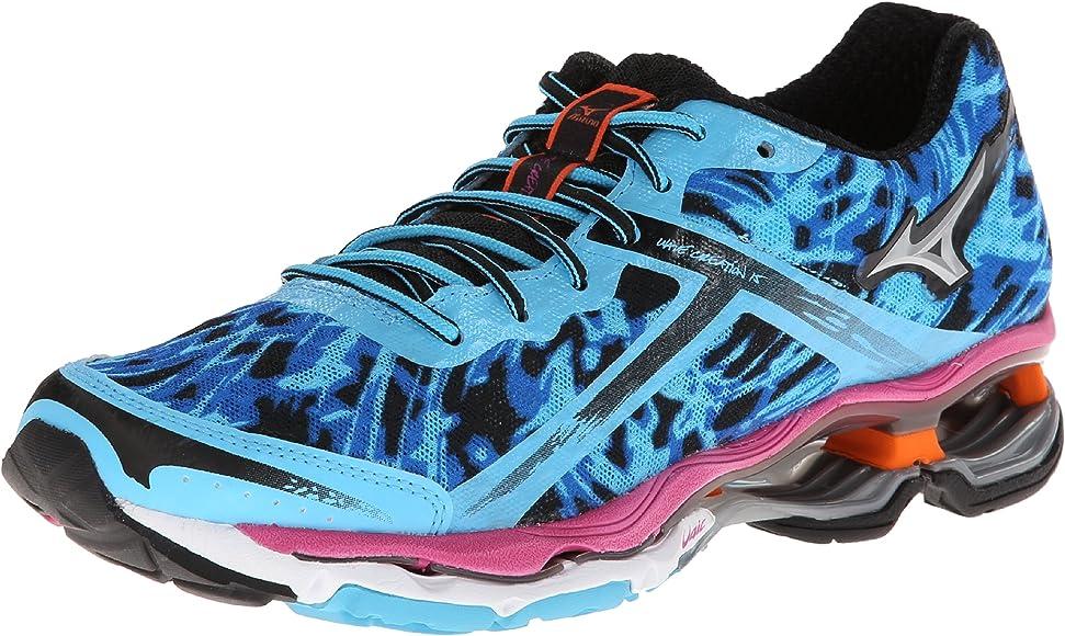 Wave Creation 15 Running Shoe, Blue