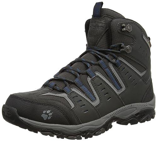 Jack Wolfskin MTN M STORM TEXAPORE M MTN Herren Trekking & Wanderstiefel ... 7d5552