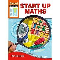 Excel Advanced Skills Workbook: Start Up Maths Year 1