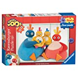 Ravensburger My First Floor Puzzle - Twirlywoos, 16pc Jigsaw Puzzles