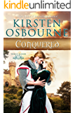 Conquered (Thrice Blessed Book 1)