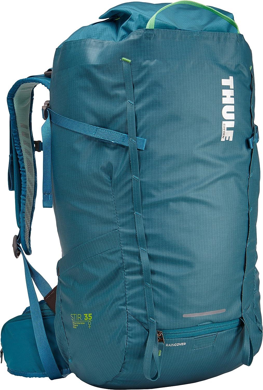 Thule Stir - Mochila para mujer, Mujer, mochila, 211402, Fjord, 29 x 28 x 57 cm: Amazon.es: Deportes y aire libre