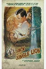 Jack and the Jungle Lion Kindle Edition