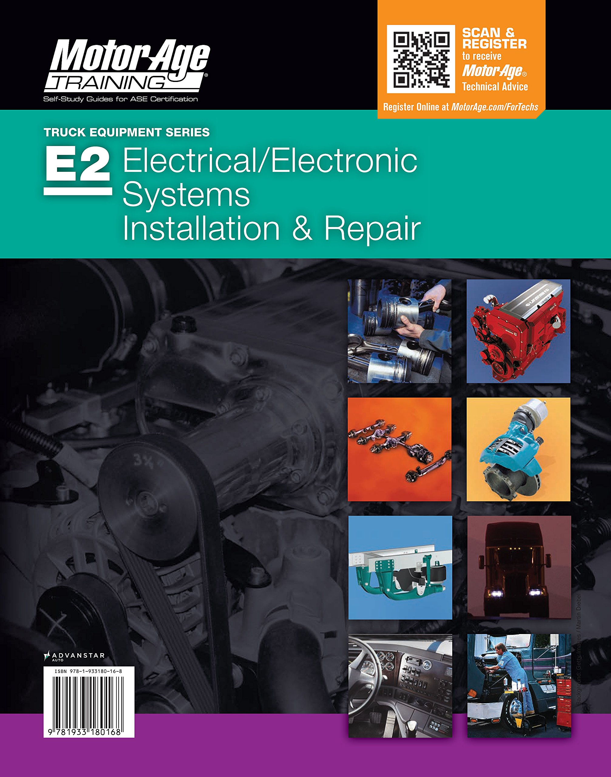 Ase Certification Test Preparation E2 Electrical Electronic