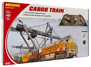 Mehano railway - for children and adults