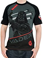 Star Wars Mens Star Wars Darth Vader T-Shirt