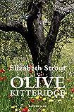 Olive Kitteridge (Danish Edition)