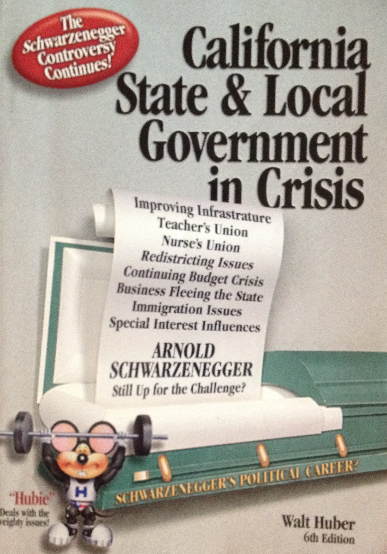 Read Online California State and Local Government in Crisis PDF
