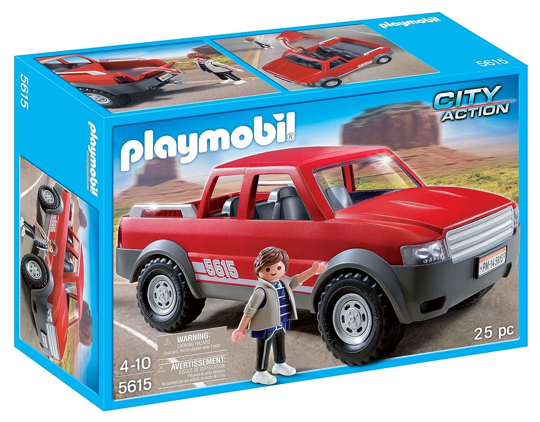 Playmobil 5615 pick up
