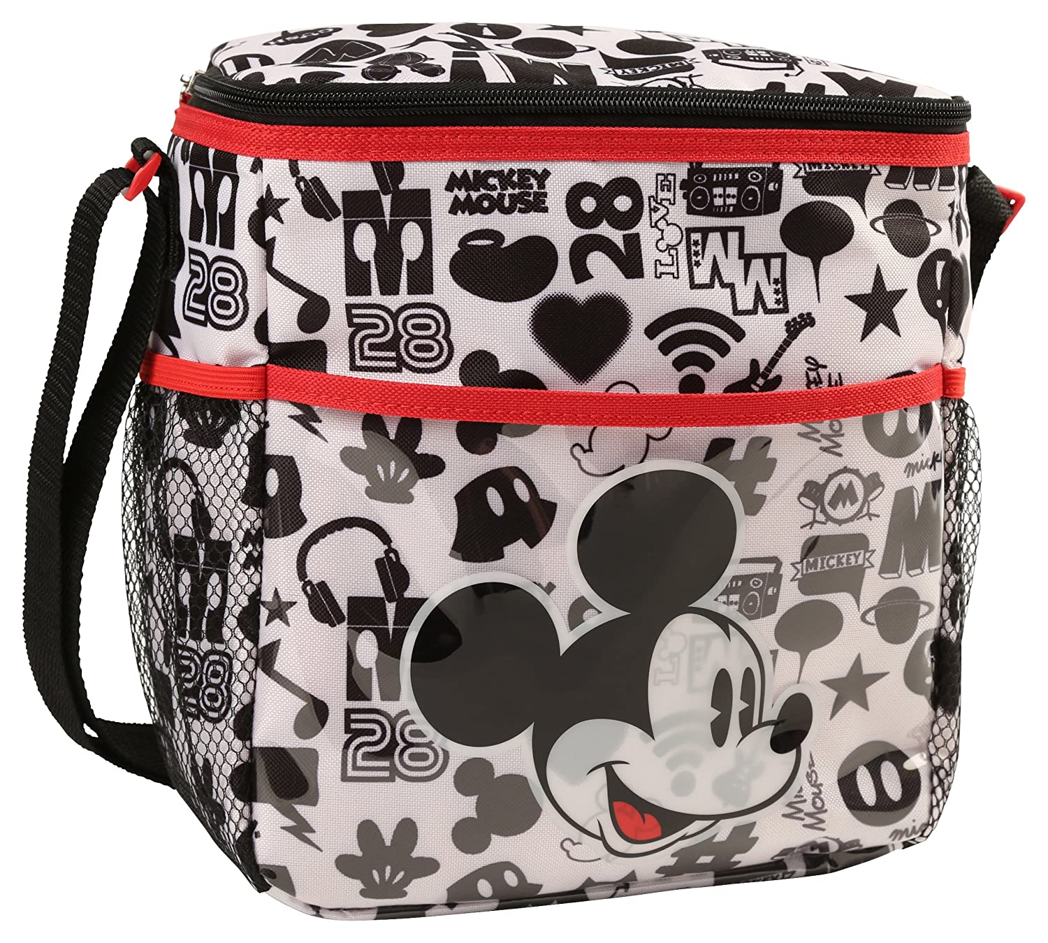 2019 New Diaper Bag Backpack Mini Mouse Mickey Mouse Design Baby Bag Large