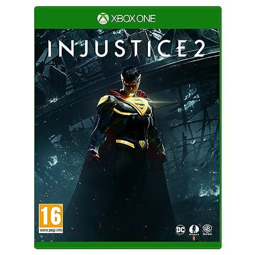 Injustice 2 (Xbox One)