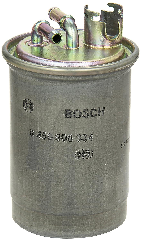 BOSCH 0 450 906 334 Einspritzanlage Robert Bosch GmbH Automotive Aftermarket 0450906334