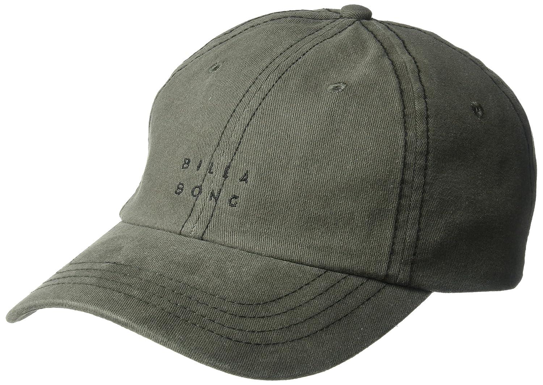 Amazon.com  Billabong Men s Denim Lad Cap 1ff8385bfbcc