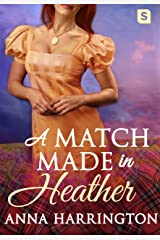 A Match Made in Heather Kindle Edition