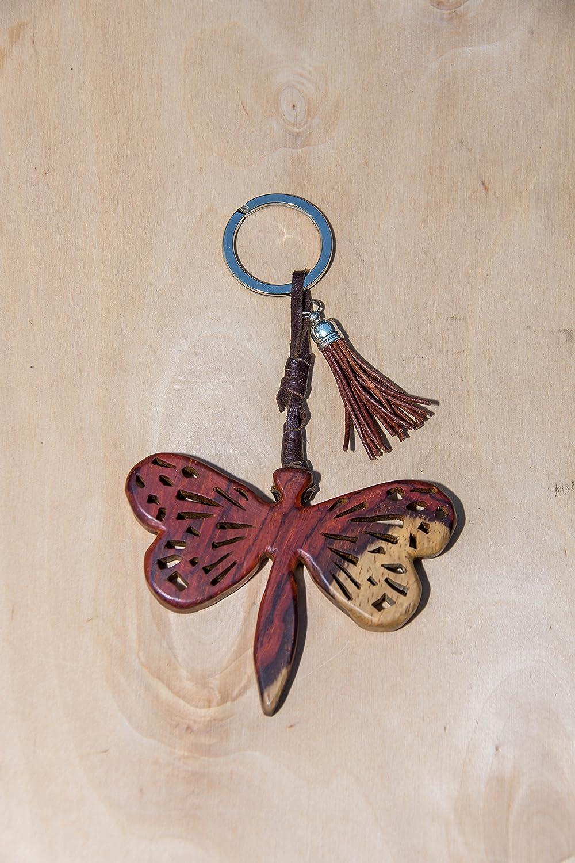LLAVERO LIBÉLULA: Amazon.es: Handmade