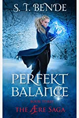Perfekt Balance (The Ære Saga Book 3) Kindle Edition