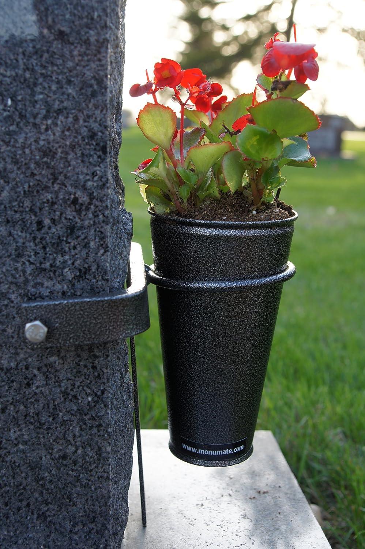 Amazon headstone flower mount 164sv home kitchen reviewsmspy