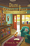 Death in Glenville Falls: A Gracie McIntyre Mystery (Gracie McIntyre Mysteries Book 1)