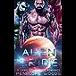 Alien Bride: A Dark Alien Sci-Fi Romance (English Edition)