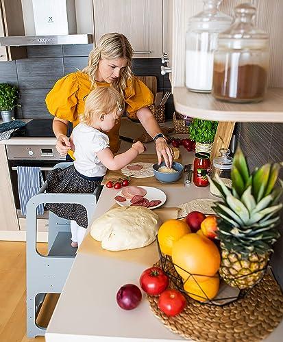 WERBUNG – Kochen mit Kindern im Lernturm