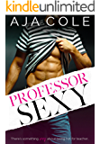 Professor Sexy: Hockey Romance
