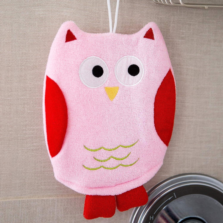 Owl Reusable Sponge