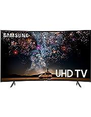 Samsung UN65RU7300FXZA CURVED 65'' 4K UHD 7 Series Smart TV (2019)